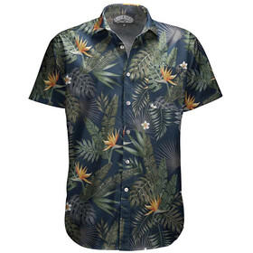 Loose Riders C/S SS Shirt Men, maui green